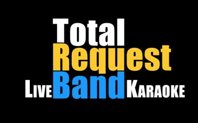 Total Request Live Band Karaoke